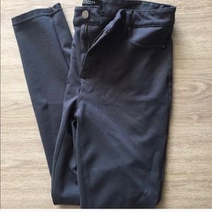 Liverpool Madonna legging/pants- gray